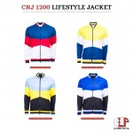 Crossrunner Lifestyle jacket